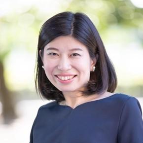 中小企業診断士 経営コンサルタント 川崎朋子